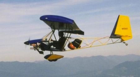 Babbo airbike
