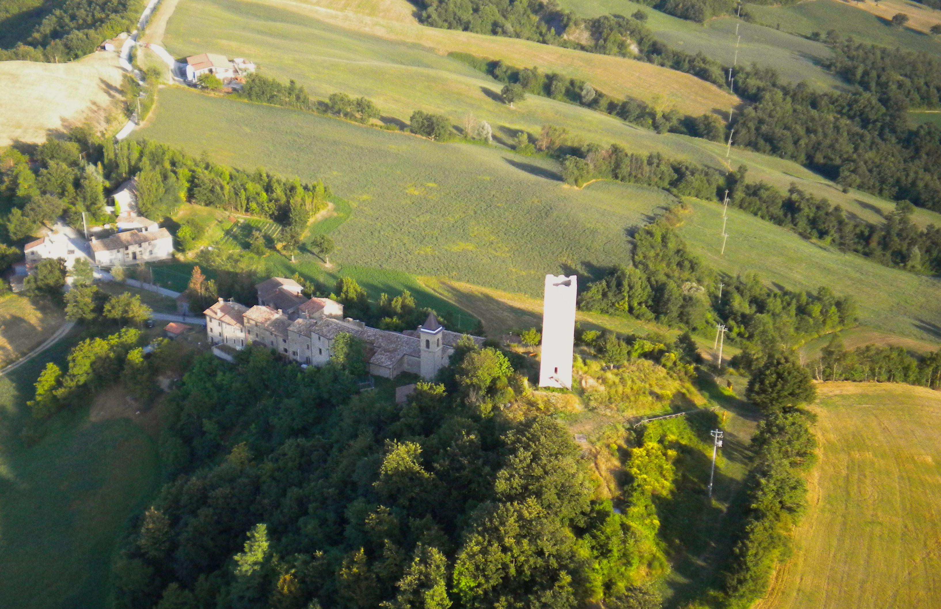 Torre Bascio