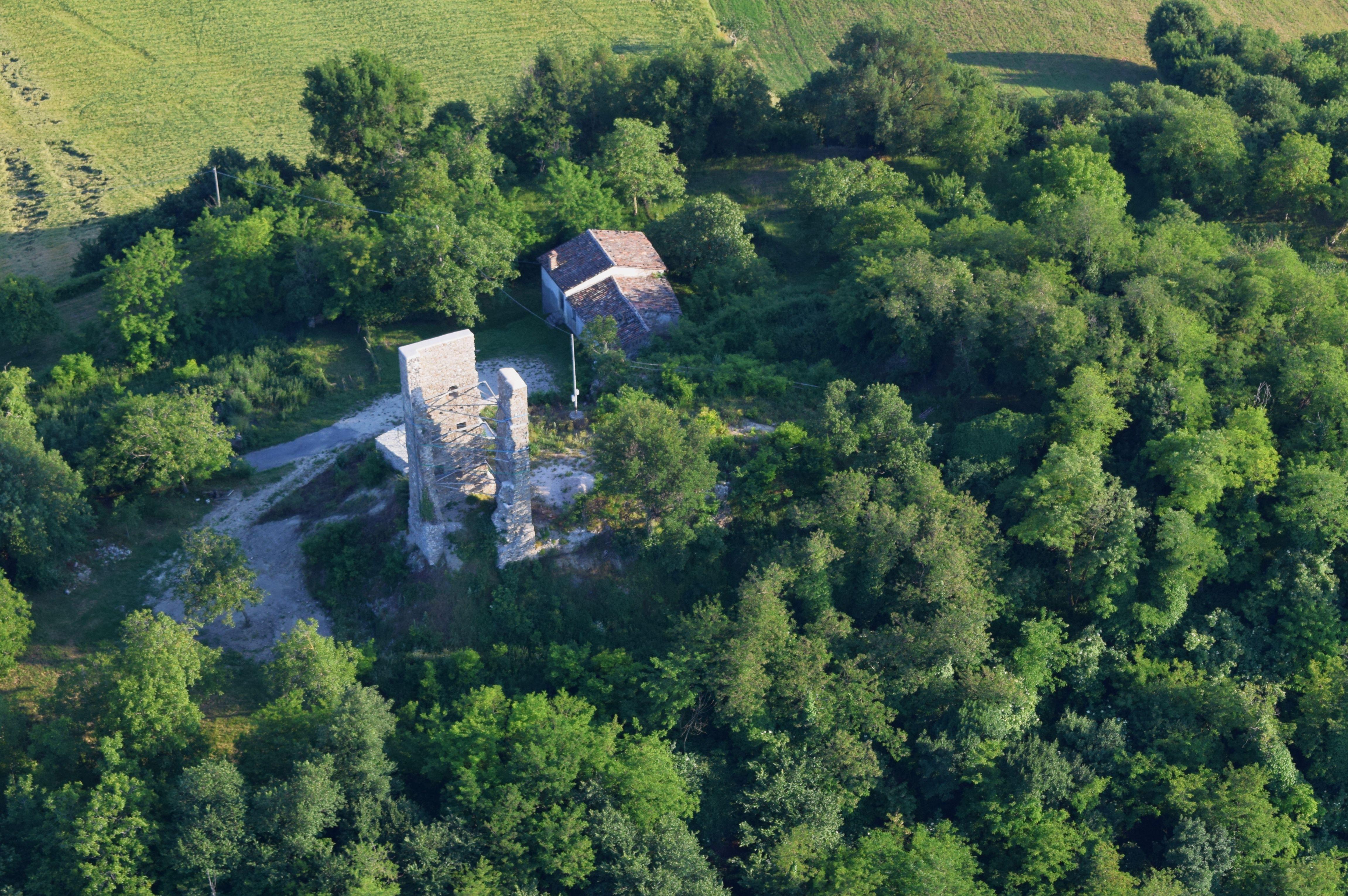 Torre Lunano