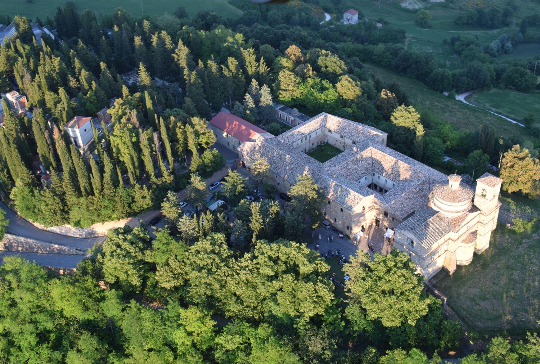 Urbino Mausoleo