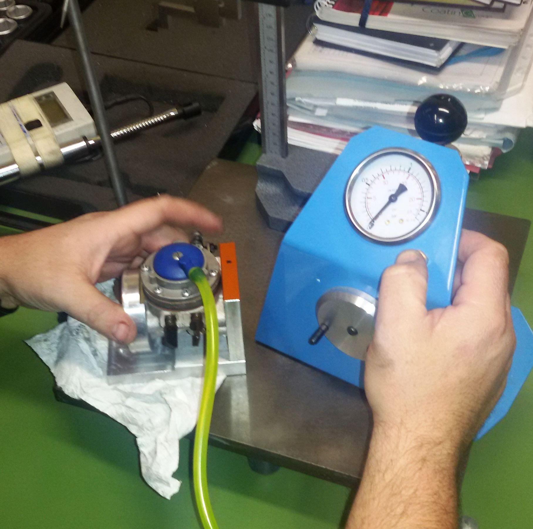 Test pressione2
